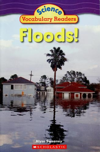 Floods! by Alyse Sweeney