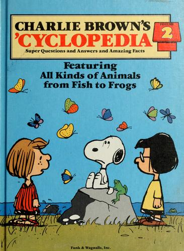 Featuring all kinds of animals from fish to frogs by