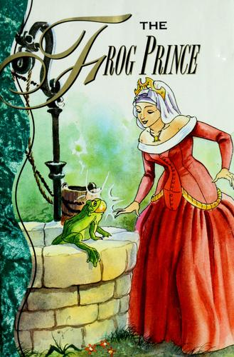 The Frog prince by Robyn Bryant