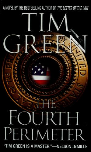 The fourth perimeter by Green, Tim