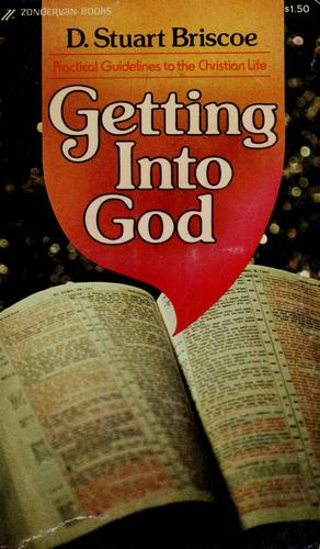 Getting into God