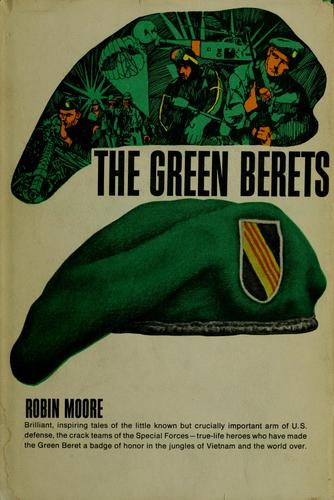 The green berets.