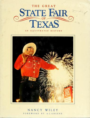The great State Fair of Texas by Nancy Wiley