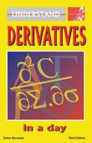 Understand Derivatives in a Day