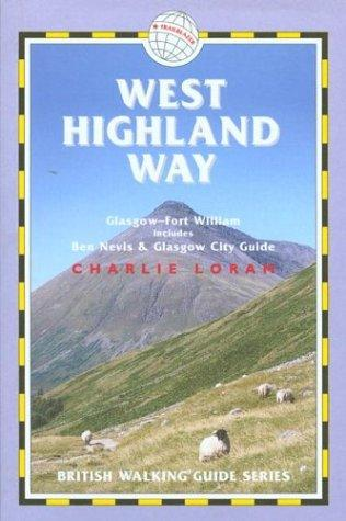 West Highland Way by Charlie Loram