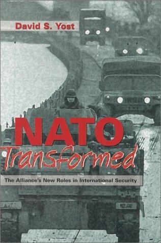 NATO transformed