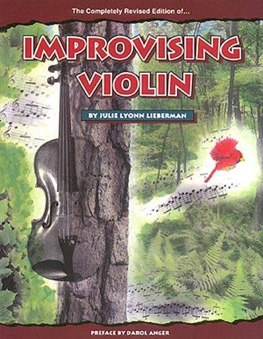 Image 0 of Improvising Violin