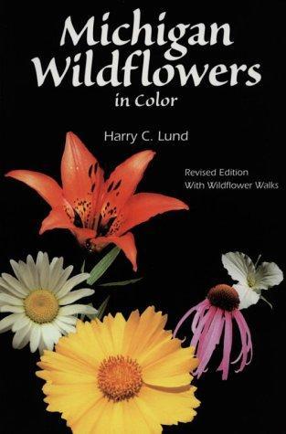 Michigan Wildflowers in Color (Wildflowers (Paperback))