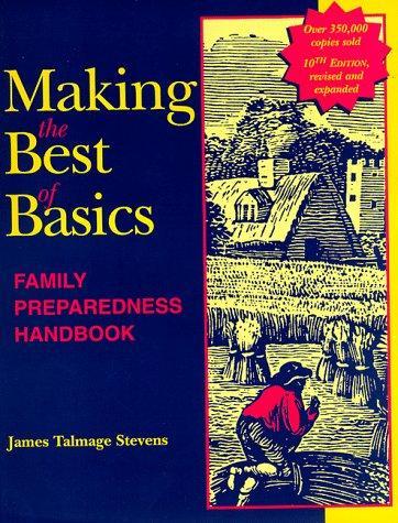 Making the Best of Basics