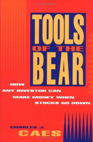 Tools of the Bear