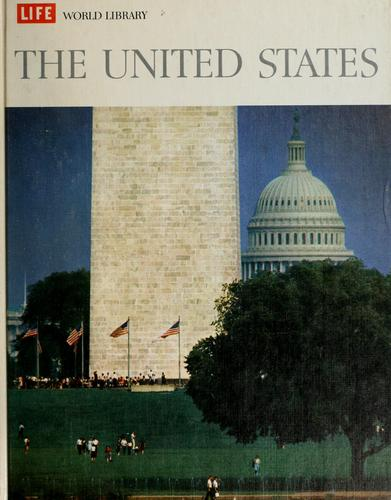The United States by by Patrick O'Donovan [and others]