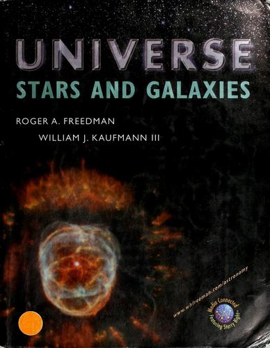 Universe by Roger A. Freedman