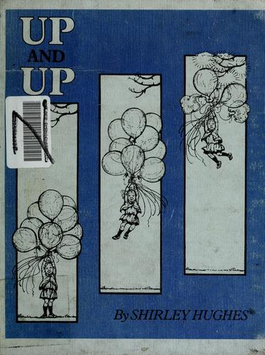 Up and up by Hughes, Shirley