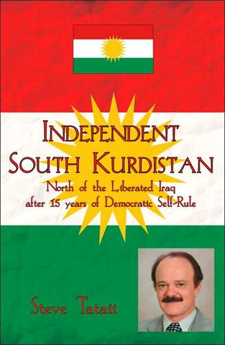 Independent South Kurdistan by Steve Tataii